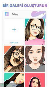 PicsArt Color Boya v2.9 GOLD APK — BOYAMA VE ÇİZİM UYGULAMASI 5
