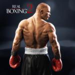 Real Boxing 2 hileli mod apk indir 0