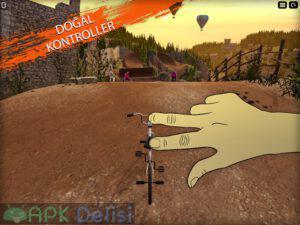 Touchgrind BMX 2 v1.4.4 MOD APK — MEGA HİLELİ 1
