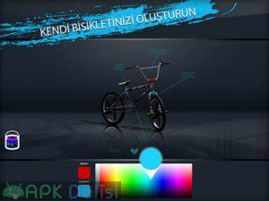 Touchgrind BMX 2 v1.4.4 MOD APK — MEGA HİLELİ 2