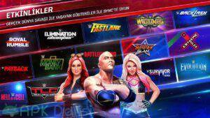 WWE Mayhem v1.47.115 MOD APK — SINIRSIZ PARA HİLELİ 5