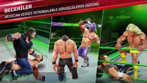 WWE Mayhem v1.47.115 MOD APK — SINIRSIZ PARA HİLELİ 6