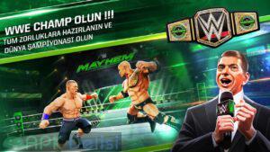 WWE Mayhem v1.47.115 MOD APK — SINIRSIZ PARA HİLELİ 7