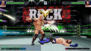 WWE Mayhem v1.47.115 MOD APK — SINIRSIZ PARA HİLELİ 8