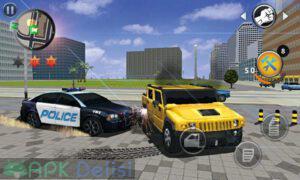 Acımasız Gangsterler 3D v2.3 MOD APK — PARA HİLELİ 3