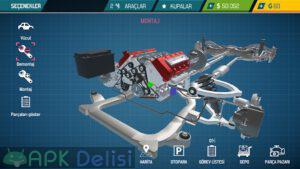 car mechanic simulator mod apk para hileli apkdelisi.com 2