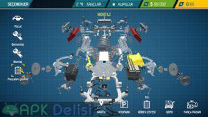 car mechanic simulator mod apk para hileli apkdelisi.com 7