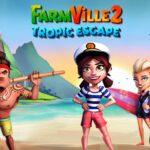 farm ville 2 tropic escape hile mod apk indir 0