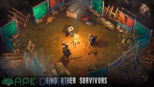 Live or Die Survival v0.2.456 MOD MENU APK — MEGA HİLELİ 5