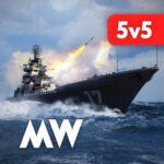 modern warships sea battle online mod apk mod menu hileli apkdelisi 0