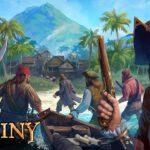mutiny pirate survival rpg mega mod apk vip hileli apkdelisi.com 0