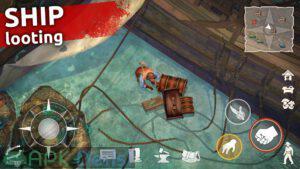 mutiny pirate survival rpg mega mod apk vip hileli apkdelisi.com 4