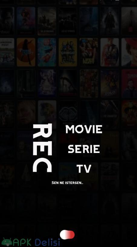 REC TV v9.0 REKLAMSIZ MOD APK 4
