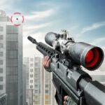 sniper 3d mod apk indir 0