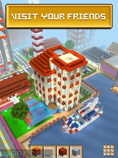 Block Craft 3D v2.13.24 MOD APK – PARA HİLELİ 3