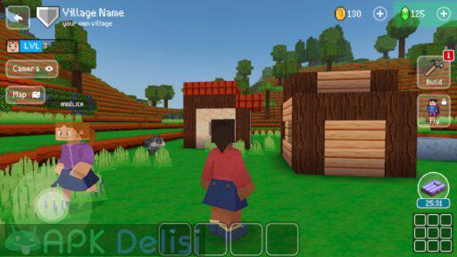 Block Craft 3D v2.13.24 MOD APK – PARA HİLELİ 6