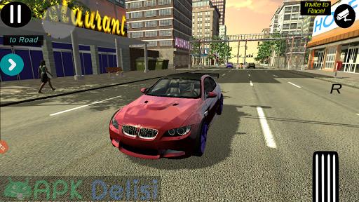 Car Parking Multiplayer v4.8.4.2 MOD APK — MEGA HİLELİ 2