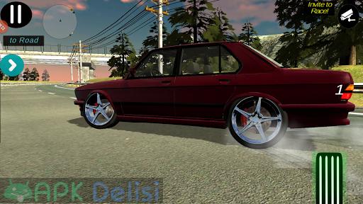 Car Parking Multiplayer v4.8.4.2 MOD APK — MEGA HİLELİ 3