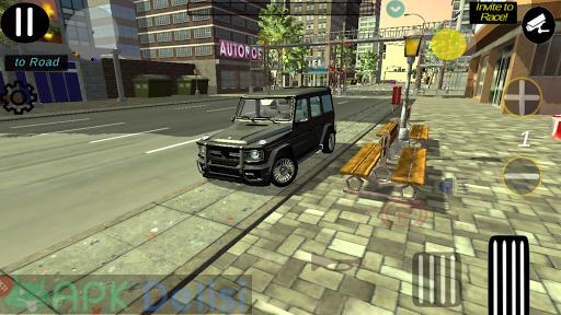 Car Parking Multiplayer v4.8.4.2 MOD APK — MEGA HİLELİ 4