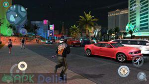 Vegas Gangsteri v5.2.1b MOD APK — VIP / PARA HİLELİ 1