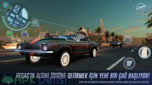 Vegas Gangsteri v5.2.1b MOD APK — VIP / PARA HİLELİ 2