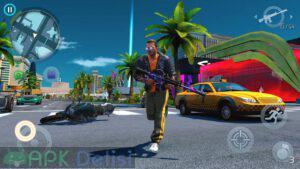 Vegas Gangsteri v5.2.1b MOD APK — VIP / PARA HİLELİ 3