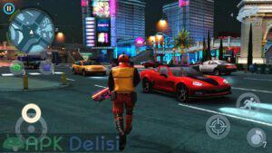 Vegas Gangsteri v5.2.1b MOD APK — VIP / PARA HİLELİ 5