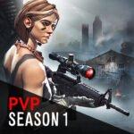 last hope sniper zombie war mod apk para hileli apkdelisi 0