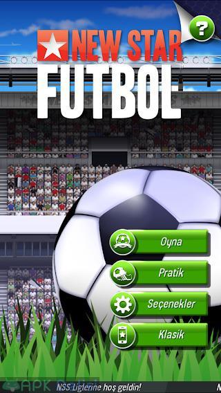 New Star Futbol v4.22.0 MOD APK — MEGA HİLELİ 7