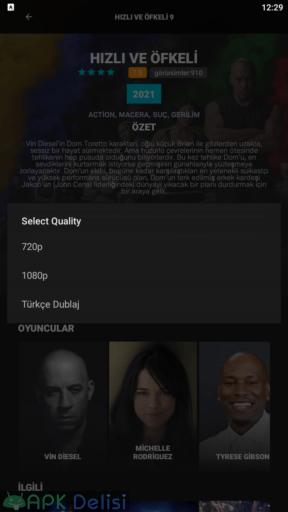 Stream Zone v1.6 MOD APK REKLAMSIZ — NETFLİX, CANLI TV, CANLI MAÇ, FİLM VE DİZİ İZLEME 8