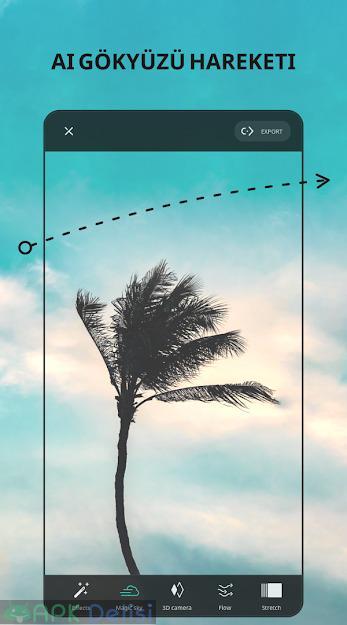 VIMAGE Fotoğraf Canlandırma v3.1.6.4 MOD APK — KİLİTLER AÇIK 5