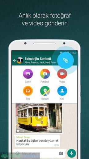 WhatsApp Plus v12.00 (v2.21.7.14) APK — Çevrimiçi Durumunu Gizleme (AĞUSTOS — 2021) 2