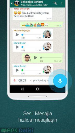 WhatsApp Plus v12.00 (v2.21.7.14) APK — Çevrimiçi Durumunu Gizleme (AĞUSTOS — 2021) 4