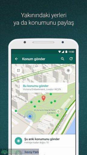 WhatsApp Plus v12.00 (v2.21.7.14) APK — Çevrimiçi Durumunu Gizleme (AĞUSTOS — 2021) 5