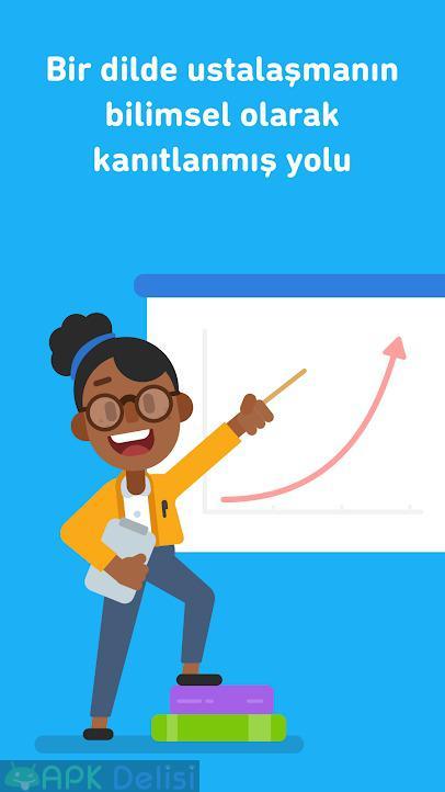 Duolingo PLUS – Dilleri Ücretsiz Öğrenin v5.11.4 PREMİUM APK — PLUS ÜYELİĞİ AÇIK 1
