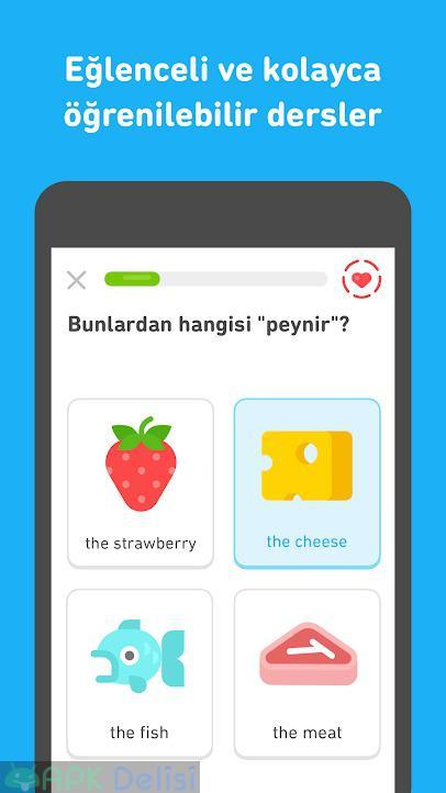 Duolingo PLUS – Dilleri Ücretsiz Öğrenin v5.11.4 PREMİUM APK — PLUS ÜYELİĞİ AÇIK 2