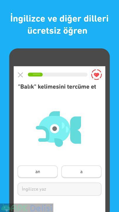 Duolingo PLUS – Dilleri Ücretsiz Öğrenin v5.11.4 PREMİUM APK — PLUS ÜYELİĞİ AÇIK 3