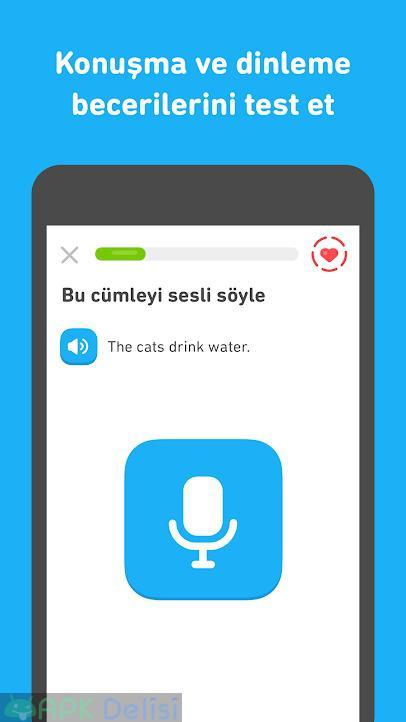 Duolingo PLUS – Dilleri Ücretsiz Öğrenin v5.11.4 PREMİUM APK — PLUS ÜYELİĞİ AÇIK 4
