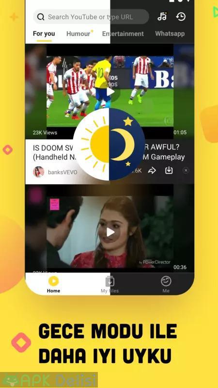Snaptube Vip v5.19.0.5192910 MOD APK — Youtube video ve müzik indirici (2021 TEMMUZ) 7