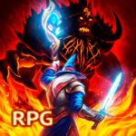 guild of heroes fantasy rpg mod apk mega hileli apkdelisi 0 1