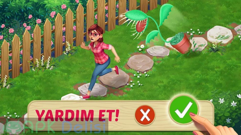 Lilys Garden v2.2.0 MOD APK — SINIRSIZ PARA HİLELİ 1