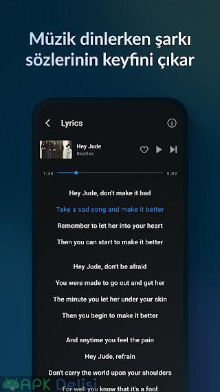 Müzik Çalar Lark Player v5.14.6 PRO MOD APK — REKLAMSIZ 4
