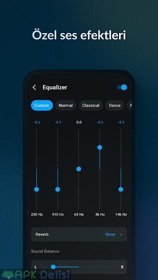 Müzik Çalar Lark Player v5.14.6 PRO MOD APK — REKLAMSIZ 7