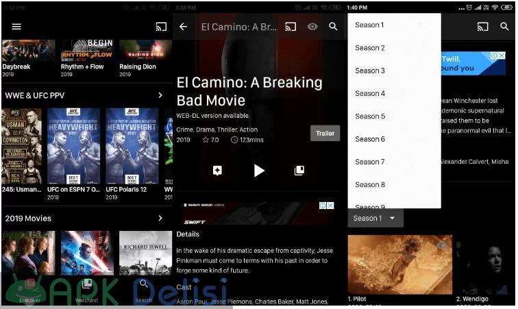 VivaTV v1.3.7 PRO APK (KOLAY KURULUM) — NETFLİX, AMAZON PRİME, HULU, HBO, EXXEN 2