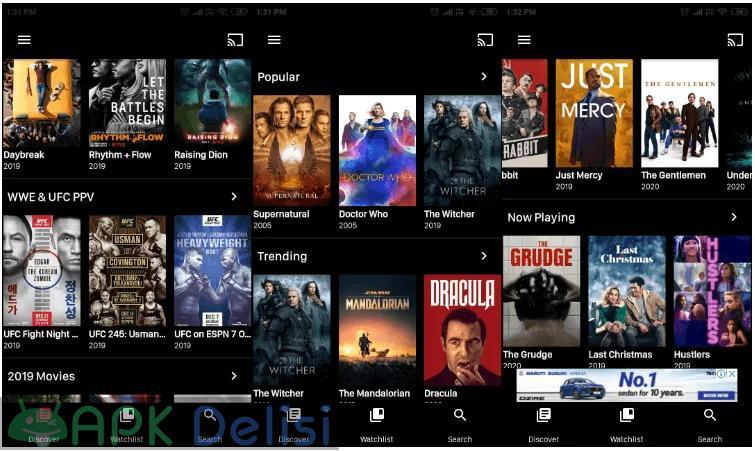 VivaTV v1.3.7 PRO APK (KOLAY KURULUM) — NETFLİX, AMAZON PRİME, HULU, HBO, EXXEN 3