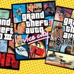 GTA Trilogy Remastered Sizdi