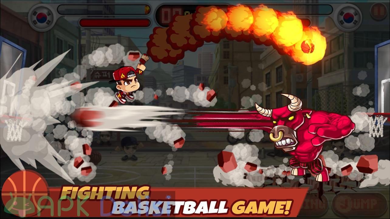 Head Basketball v3.1.0 MOD APK – PARA HİLELİ 2