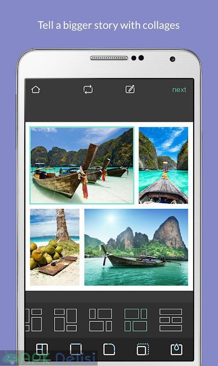 Pixlr Photo Editor PRO v3.4.56 VİP MOD APK – TÜM KİLİTLER AÇIK 2