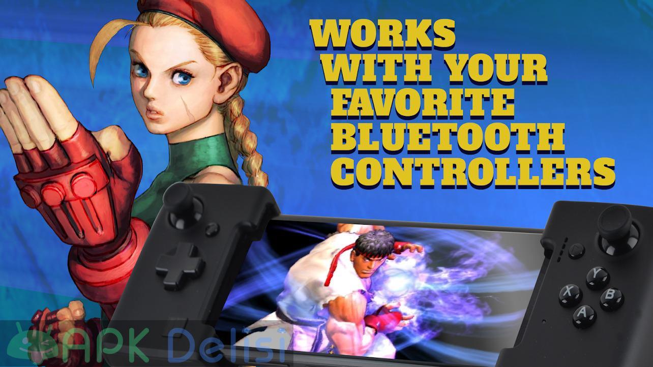 Street Fighter 4 Champion Edition v1.03.03 MOD APK — KİLİTLER AÇIK 7