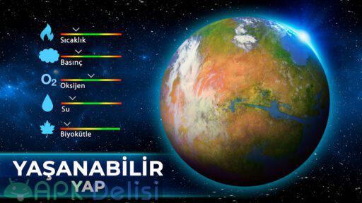 TerraGenesis Uzay Kolonisi v6.05 MOD APK – MEGA HİLELİ 3
